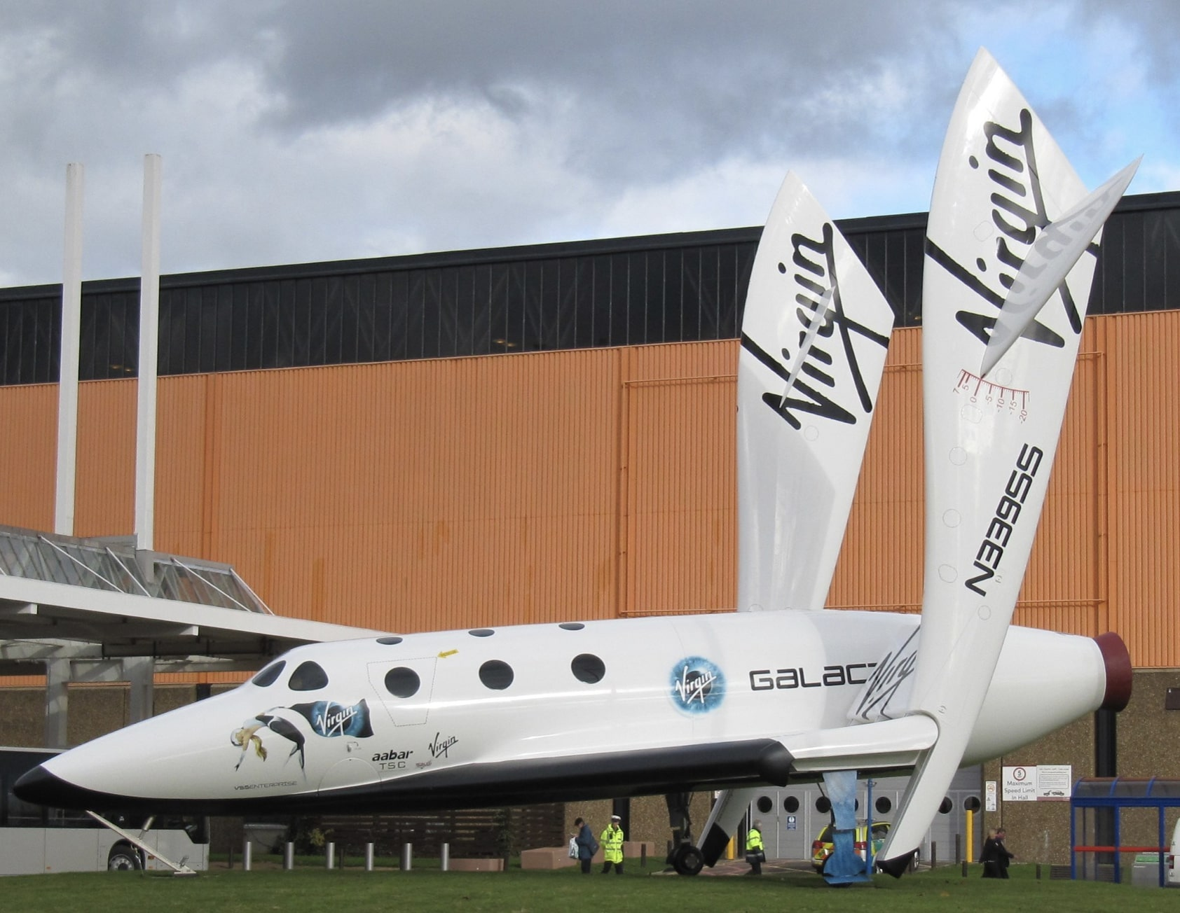 The chief of operations of Virgin Galactic will be heading the Australian Space Agency