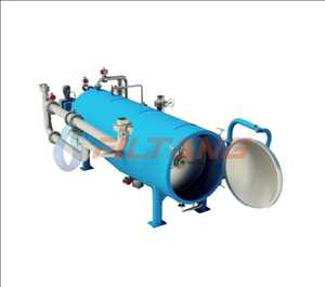 Medical Waste Water Treatment