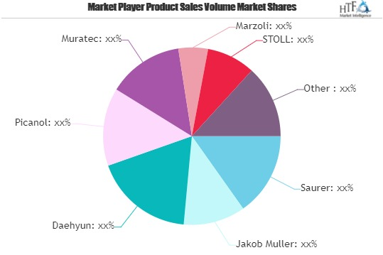 Apparel Machinery Market Growing Popularity and Emerging Trends | Marzoli, STOLL, Bonas