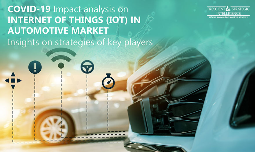 Internet of Things (IoT) in Automotive Market