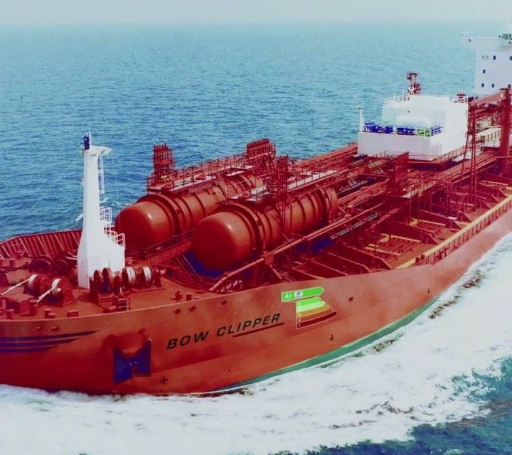 Chemical Tankers Market 2021 global outlook, research, trends and forecast to 2026