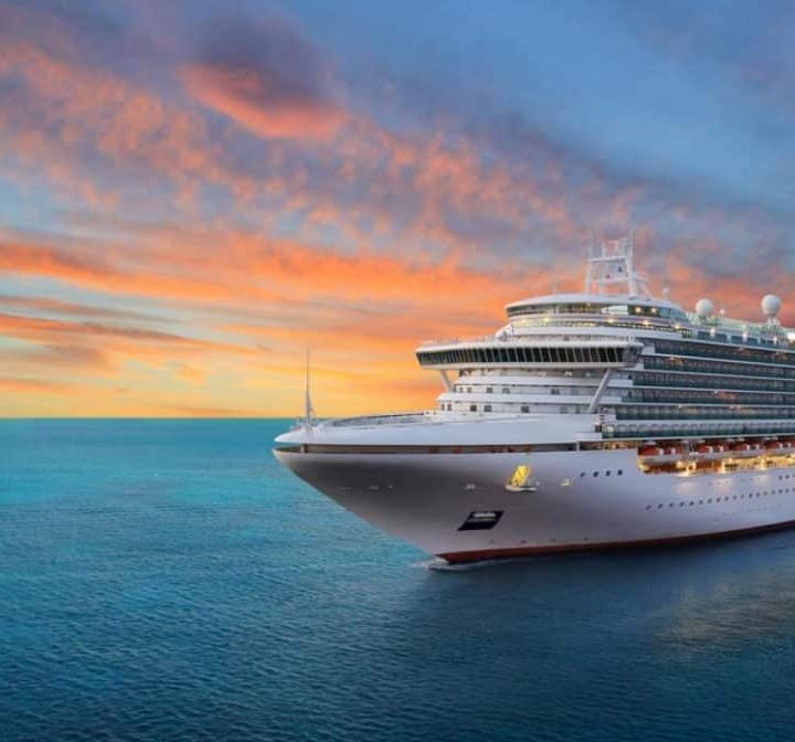 Cruise Tourism Market 2020 Size, Share Industry Trends, Growth, Development Status, Future Plans Analysis by 2025    Carnival Corporation (USA), Disney (USA), MSC Cruises (Italy) & more