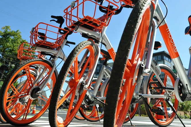 Dockless Bike Sharing Market 2020 Is Booming Across the Globe by Share, Size, Growth, Segments and Forecast to 2025    Mobike (China), ofo (China), Social Bicycles (China), BlueGoGo (China). & more