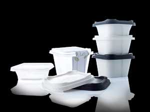 Global Thermoformed Containers Market
