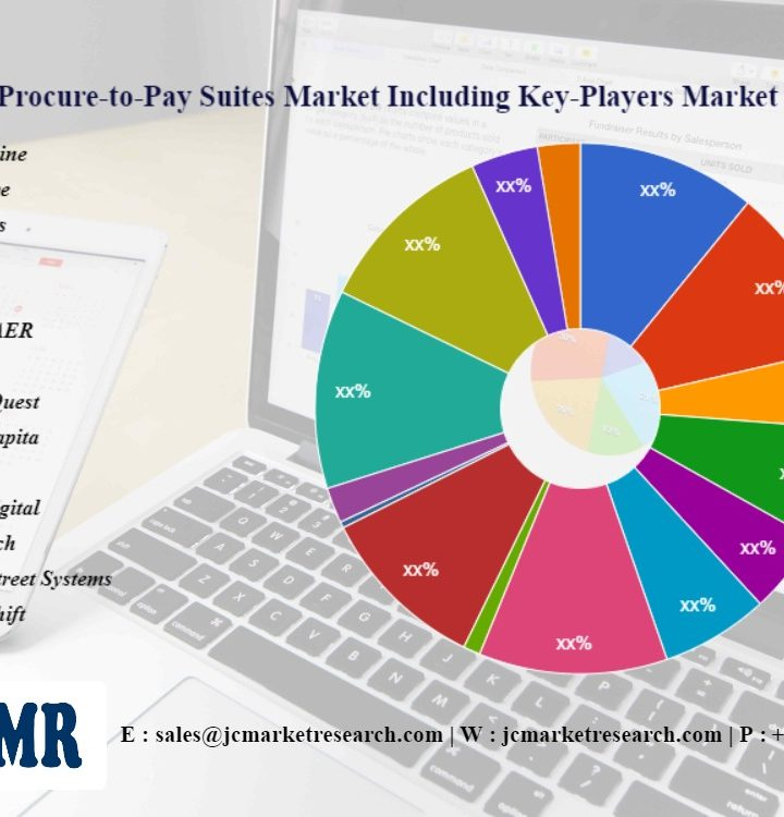 Procure-to-Pay Suites Market Future Scope including key players Determine, Basware, Proactis